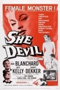 She Devil - movie with Paul Cavanagh.