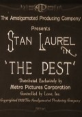 The Pest - movie with Stan Laurel.