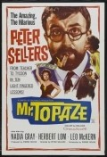 Mr. Topaze - movie with Martita Hunt.