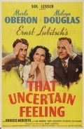That Uncertain Feeling film from Ernst Lubitsch filmography.
