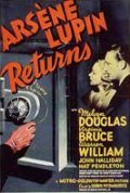 Arsene Lupin Returns film from George Fitzmaurice filmography.