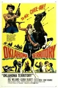 Oklahoma Territory - movie with Walter Sande.