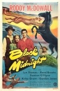 Black Midnight - movie with Roddy McDowall.
