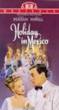 Holiday in Mexico - movie with Roddy McDowall.