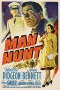 Man Hunt film from Fritz Lang filmography.