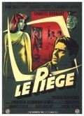 Le piege - movie with Charles Vanel.