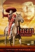 Juan Colorado - movie with Antonio Aguilar.
