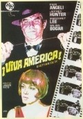 ?Viva America! - movie with Eduardo Fajardo.