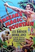 Tarzan's Magic Fountain - movie with Henry Brandon.