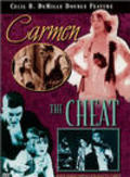 The Cheat film from George Fitzmaurice filmography.