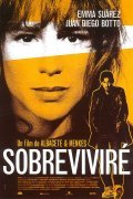 Sobrevivire is the best movie in Rosana Pastor filmography.
