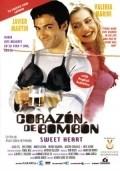 Corazon de bombon is the best movie in Luis Garcia Berlanga filmography.