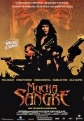 Mucha sangre - movie with Paul Naschy.