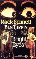 Bright Eyes - movie with James Finlayson.
