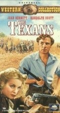 The Texans - movie with Joan Bennett.