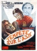 Tempete sur l'Asie film from Richard Oswald filmography.