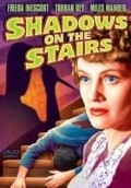 Shadows on the Stairs - movie with Paul Cavanagh.
