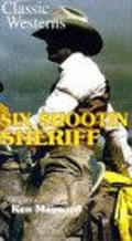 Six-Shootin' Sheriff - movie with Ken Maynard.