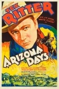 Arizona Days is the best movie in Tex Ritter filmography.