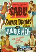 Savage Drums - movie with Steven Geray.