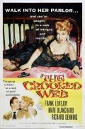 The Crooked Web - movie with Frank Lovejoy.