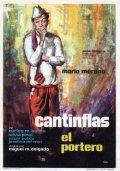 El portero is the best movie in Jose Baviera filmography.