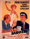 Mon ami Sainfoin - movie with Louis de Funes.