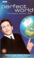 Perfect World  (serial 2000-2001) - movie with Paul Kaye.