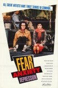 Fear, Anxiety & Depression - movie with Stanley Tucci.