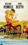 Mr. Peabody and the Mermaid is the best movie in Art Smith filmography.