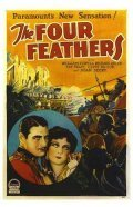 The Four Feathers - movie with Fay Wray.