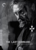 The Last Command - movie with Fritz Feld.