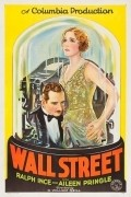 Wall Street - movie with James Finlayson.