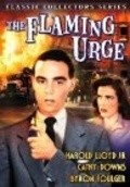 The Flaming Urge - movie with Herbert Rawlinson.