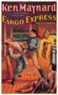 Fargo Express - movie with Ken Maynard.