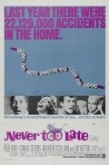Never Too Late - movie with Lloyd Nolan.