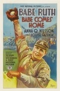 Babe Comes Home - movie with Anna Q. Nilsson.