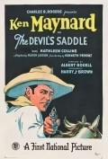 The Devil's Saddle - movie with Ken Maynard.