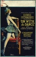 On with the Dance - movie with Holmes Herbert.