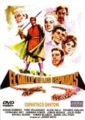 El valle de las espadas is the best movie in Teresa Velazquez filmography.