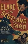 Blake of Scotland Yard - movie with Herbert Rawlinson.