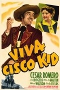 Viva Cisco Kid - movie with Charles Judels.