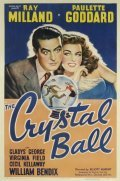 The Crystal Ball - movie with Ray Milland.