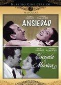 Ansiedad is the best movie in Libertad Lamarque filmography.