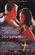 30:e november is the best movie in Jonas Karlsson filmography.