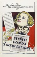 I Met My Love Again - movie with Joan Bennett.