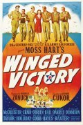 Winged Victory - movie with Mark Daniels.