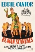 Roman Scandals - movie with Alan Mowbray.