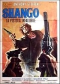 Shango, la pistola infallibile - movie with Eduardo Fajardo.