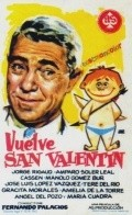 Vuelve San Valentin - movie with Jose Luis Lopez Vazquez.